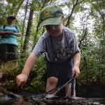 TU Headwaters Youth Program
