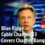 Blue Ridge Cable Channel 13 Covers Brodhead Chapter of Trout Unlimited Annual Banquet