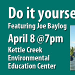 April 8 Meeting Features Do it Yourself Alaska: Fly Fishing Alaska's Road System with Joe Baylog