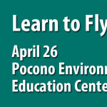 Learn to Fly-Fish April 26 at the Pocono Environmental Education Center