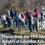 2015 Knight of Columbus Fishing Contest