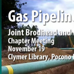 Pennsylvania's Gas Pipelines Joint Chapter Meeting