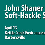 John Shaner Soft-Hackle Secrets