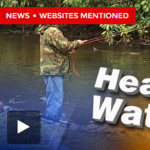 Project Healing Waters in Kresgeville Featured on WNEP