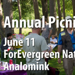 Brodhead Trout Unlimited Chapter Picnic