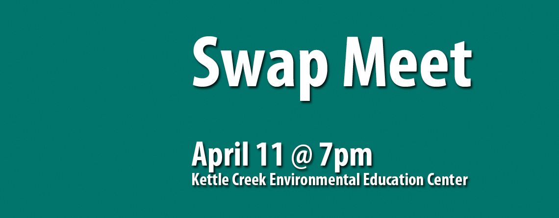 April Brodhead Trout Unlimited Chapter Meeting Features Swap Meet
